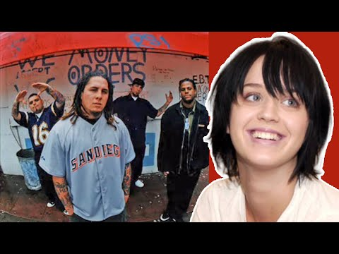 Katy Perry's Secret Nu Metal History | Rock Music Myths