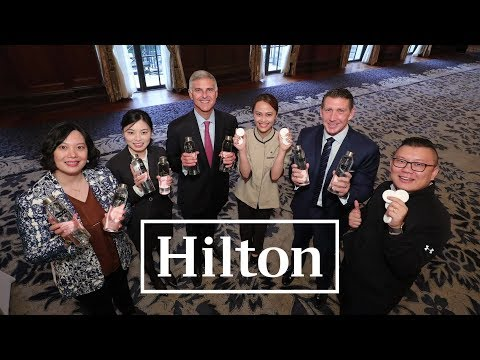 Hilton | Travel With Purpose (Asia Pacific)