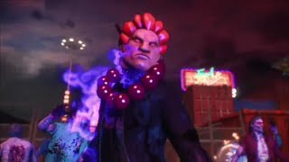 SUPER ULTRA DEAD RISING 3 ARCADE REMIX HYPER EDITION EX + α - LAUNCH TRAILER