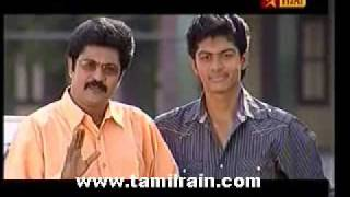 Kanna Kannum Kalangal Vijay Tv Shows 30-03-2009 Part 3