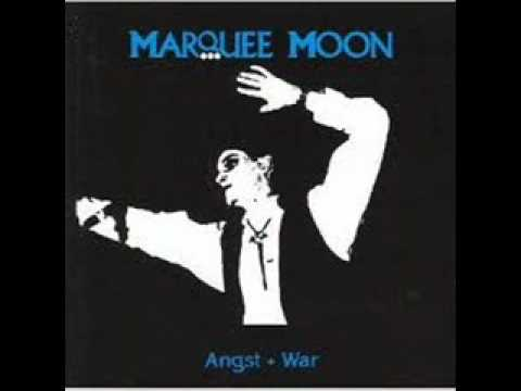Marquee Moon - Don't go Out Tonight.wmv