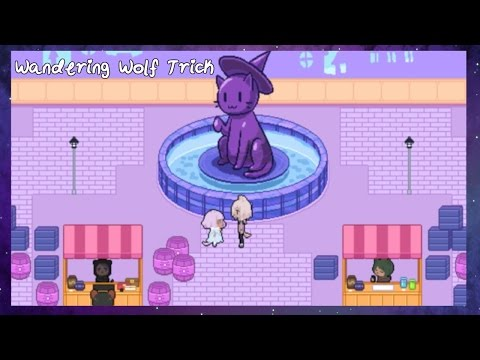 SO OPTIMISTIC!!   Wandering Wolf Trick Part 1