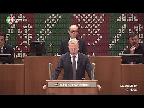 64.-landtagssitzung-nordrhein-westfalen-vom-12.07.2019-komplett