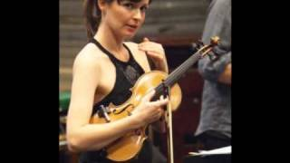 Cooley's reel - Sharon Corr
