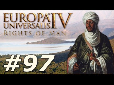 Europa Universalis IV: The Rights of Man | Ethiopia - Part 97