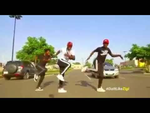 new dance step from ghana pilolo by incrediblezigi.....niggas with attitude