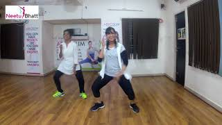 Rowdy baby song Maari 2/Zumba on Rowdy Baby/ Dance Fitness on Rowdy Baby/ Dance on Rowdy baby