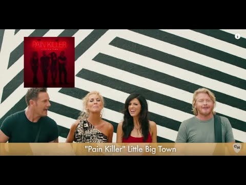 Album of the Year Nominee - Little Big Town | CMA Awards 2015 | CMA