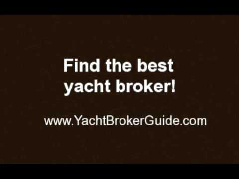 Florida Yacht Broker - Florida Yacht Sales - Miami Yacht Sales