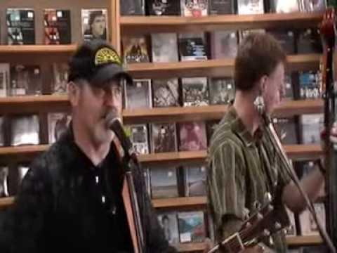 Ray Harris @ Compact Music Ottawa 2009