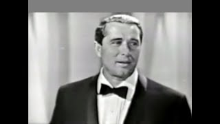 Perry Como Live - On a Wonderful Day Like Today