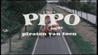 Pipo en de piraten van Toen (1976)