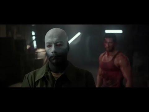 Universal Soldier Day of Reckoning - Scott Adkins Vs Jean-Claude Van Damme