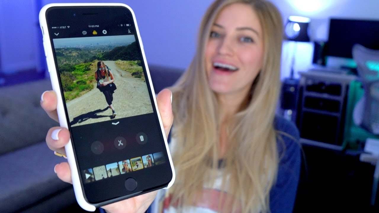 apple-s-new-clips-app-review-on-iphone