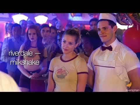 Riverdale Season 2 — Milkshake 2x02 Full