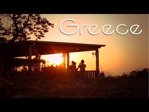 Tour to Greece