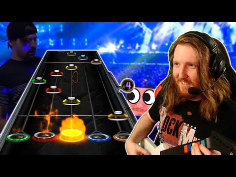 Eye Tracking like a Rockstar ~ How I read chat while playing [DADDY ROCK  / JARED DINES]
