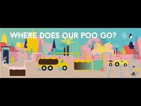 World Toilet Day 2017 - Wastewater