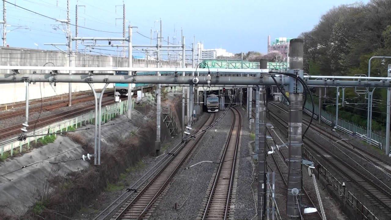 JR東日本・東北本線(宇都宮線・...