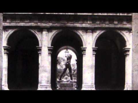 Auguste Rodin in Palazzo Farnese a Roma, di Paolo Coen