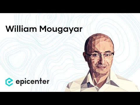 #188 William Mougayar: Unpacking Initial Coin Offerings (ICO