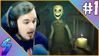 Wick Gameplay | SEVERE JUMPSCARES!! | PART 1