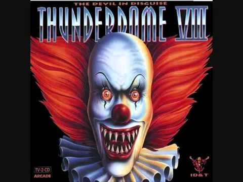 CD2 Track 17 Public Domain - So Get Up Thunderdome VIII