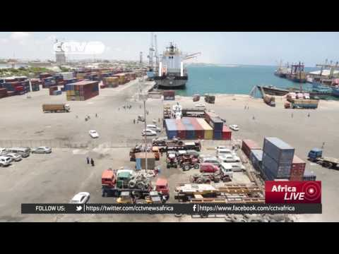 Turkey opens biggest embassy in Mogadishu