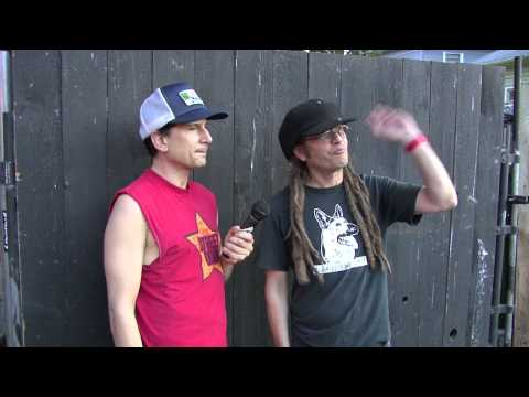 Keith Morris - BlankTV Interview (OFF!) Vice Records