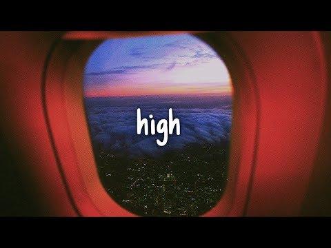5 Seconds Of Summer - High // Lyrics