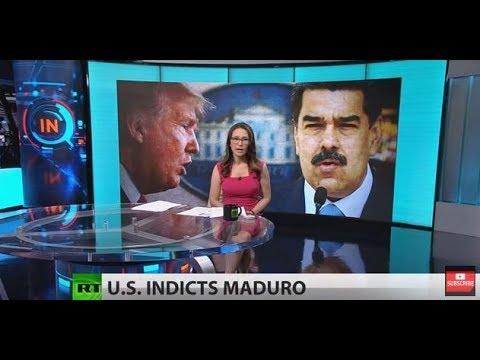 FULL SHOW: Venezuela named 'sponsor of terrorism' by US