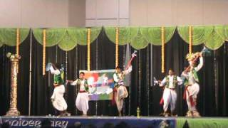 Festival of India 09 - Sangam - Harvest Dance -Richmond VA Part 2