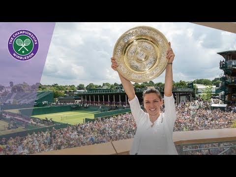 Wimbledon 2019 - Memories To Last A Lifetime