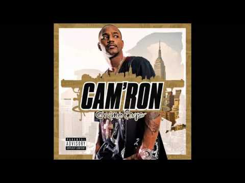 Cam'Ron- I Used To Get It In Ohio