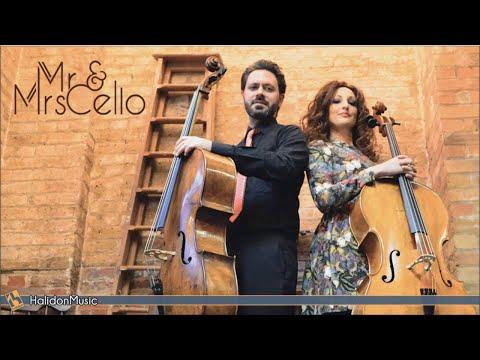 Mr & Mrs Cello - Modern Classical & Crossover