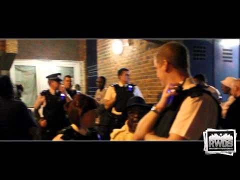 CRS (crime scene boys )- BLOCK-FED SEARCH     @readyvisionz @ceobeaver