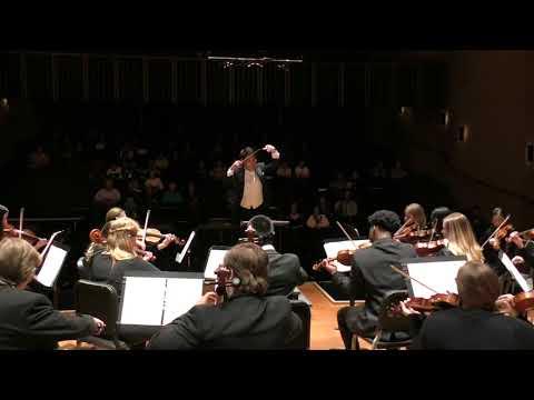Grieg - Two Elegiac Melodies, Op. 34 _ Francis Ku