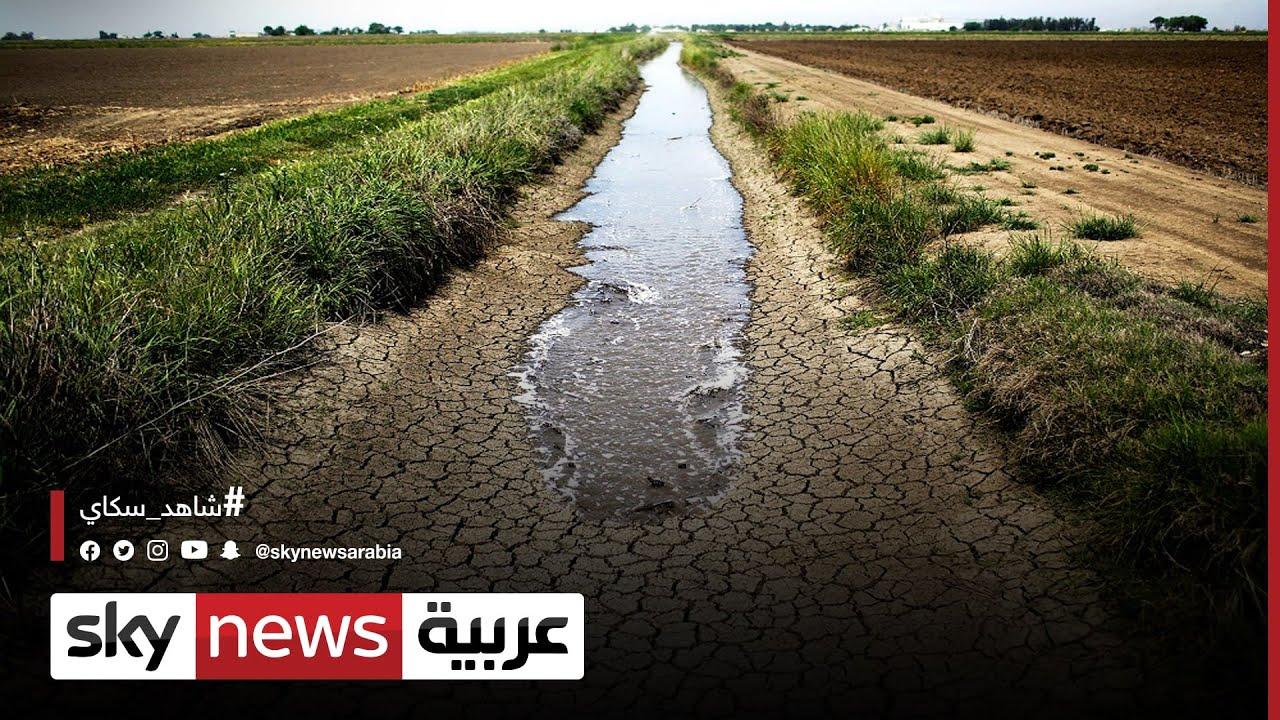 مساعٍ جديدة  لتحقيق الاستدامة في مجال المياه | #إكسبو2020  - نشر قبل 5 ساعة