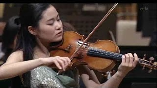 Sayaka Shoji plays Tchaikovsky : Violin Concerto in D major,...