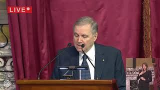 Relazione annuale di Bankitalia: parla il Governatore Ignazio Visco