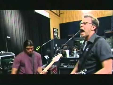 Limp Bizkit  MTV icon Metallica part 6.avi