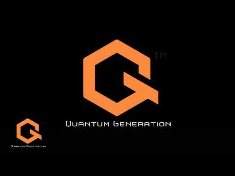 Quantum Generation™ ecosystem offset the threat of big tech, and big brother!