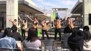 【A cappella Live in Tochigi 2015】 Dreamin