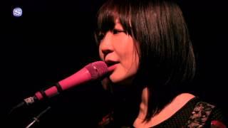 大森靖子 - ノスタルジックJ-POP @ 大森靖子×どついたるねん