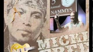 Micki Free