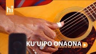 Ledward Kaapana - Ku