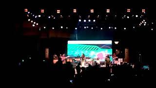 Aditi Singh Sharma live Dhoom machale song