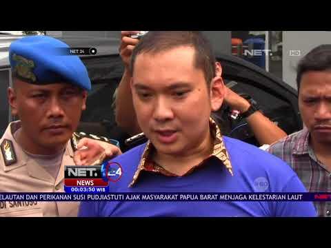 Tempat Usaha Dibongkar Satpol PP, Pemuda Ini Menembak Mobil Dinas Pemkot Surabaya NET24