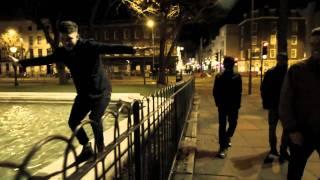Смотреть клип Skream & Example - Shot Yourself In The Foot Again