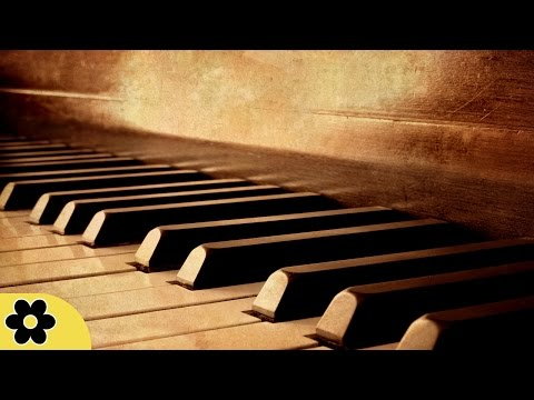 Sad Piano Music, Calming Music, Relaxation Music, Meditation Music, Instrumental Music, �C